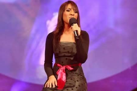 Sasha-Lee Davids Idols SA season 5 Top 3