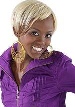 Sindi Nene - Idols SA Season 6 Top 14 Contestant