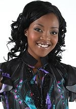 Zintle Mkwela - Idols SA Season 6 Top 14 Contestant