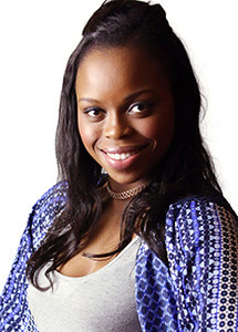 Amanda Kunene, Idols SA Season 12 Top 16 Contestant