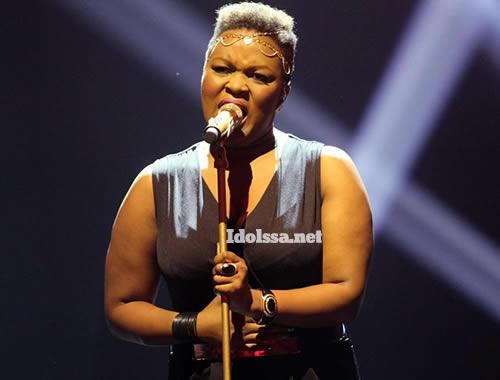 Bongi Silinda, Idols SA Season 10 Runner-up