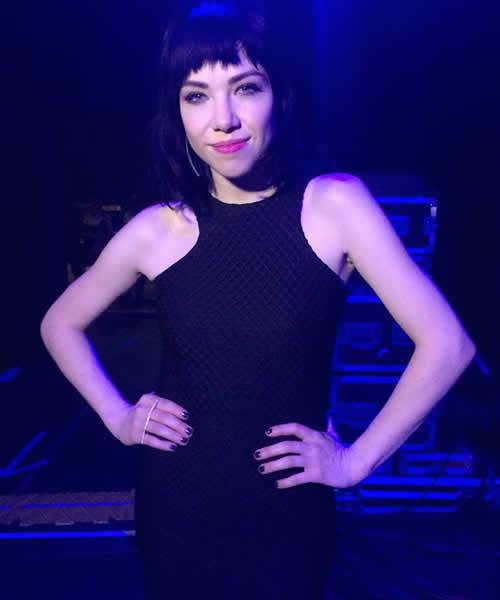 Carly Rae Jepsen - Idols SA Season 11 Top 5 Guest Performer