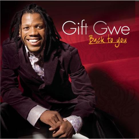 Gift Gwe, Idols SA Season 3 Runner-up