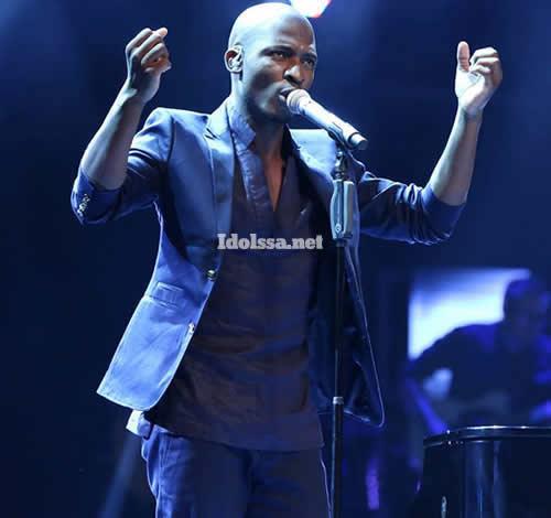 Karabo Mogane Idols SA Season 11 Winner