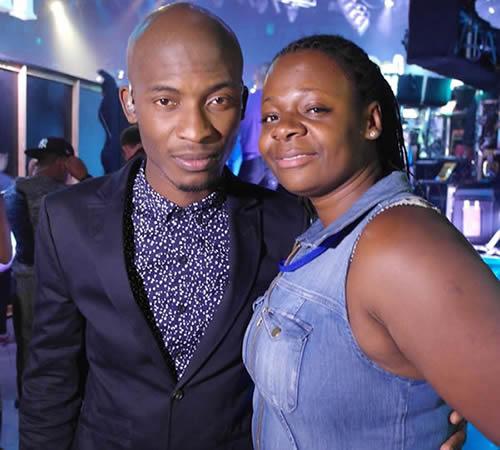 Karabo Mogane and Judith Sephuma at the Idols SA Season 11 Grand Finale