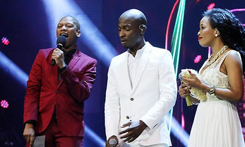 Karabo Mogane wins Idols SA season 11