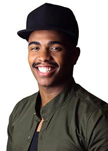Keegan Martin, Idols SA Season 12 Top 16 Contestant