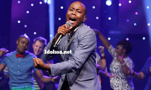 Khaya Mthethwa, Season 8 Winner