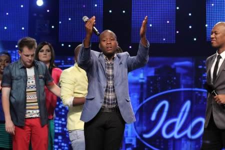 Khaya Mthethwa wins Idols SA Season 8