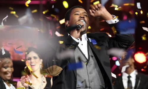 Musa Sukwene, Idols SA Season 9 Winner