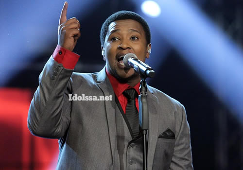 Idols SA Season 9 Winner Musa Sukwene