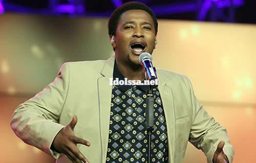 Musa Sukwene - Idols SA Season 9 Top 16 Contestant