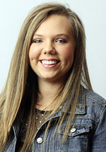 Nina Terblanche, Idols SA Season 11 Top 16 Contestant