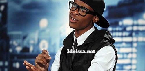 Philip Dube - Idols SA Season 9 Top 16 Contestant