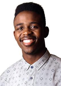 Sanele Simphiwe Mkhize, Idols SA Season 12 Top 16 Contestant