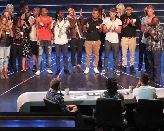 Idols SA Season 10 Top 31 Contestants