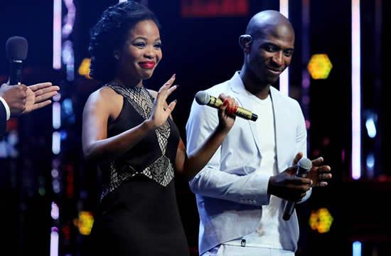 Idols SA Season 11 Top 2 Contestants