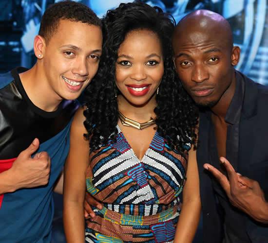 Idols SA Season 11 Top 3 Contestants