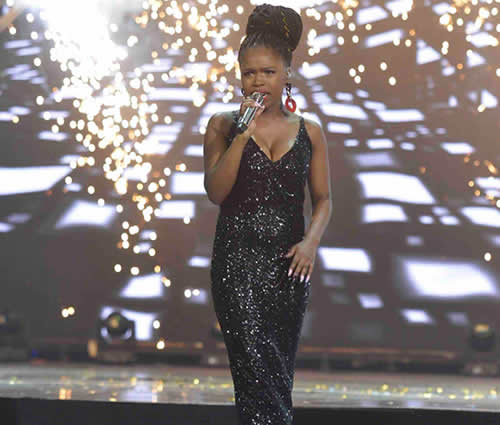 "Idols SA Season 14 Grand Finale - Yanga Sobetwa performing ""Scars (All Over Me)"""