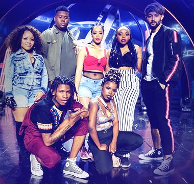 Idols SA Season 14 Top 7 Contestants
