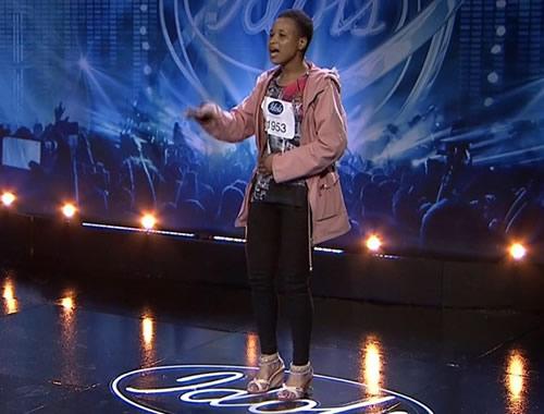 Idols SA Season 15 Wooden Mic winner Beatrice from Cape Town