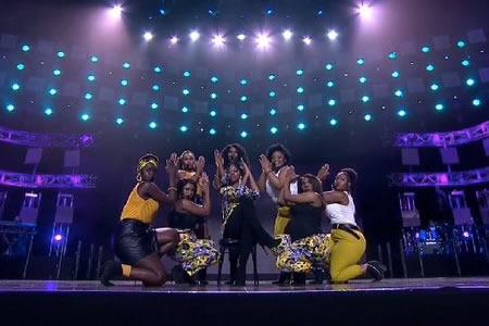 Idols SA Season 16 Top 16 - Female Contestants