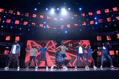 Idols SA Season 16 Top 16 - Male Contestants