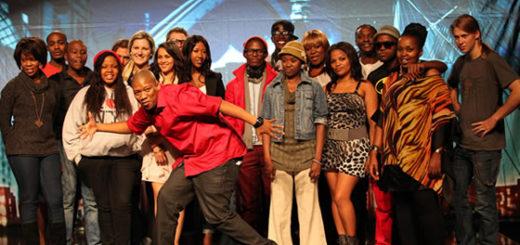 Idols SA Season 8 Top 18 contestants