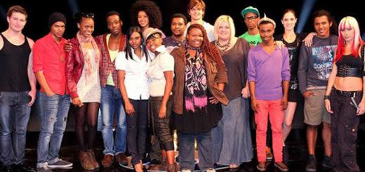 Idols SA Season 9 Top 16 Contestants