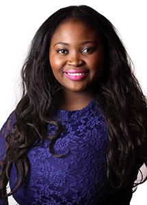 Valentine Mathe, Idols SA Season 12 Top 16 Contestant