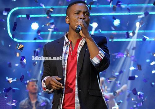 Vincent Bones, Idols SA Season 10 Winner