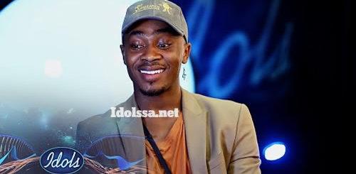 Kevin Maduna, Idols SA 2021 'Season 17' Top 16 Contestant
