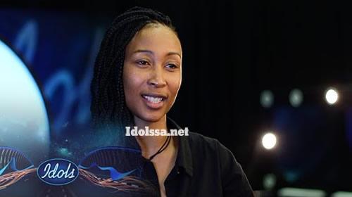 Nqobisile Linda, Idols SA 2021 'Season 17' Top 16 Contestant