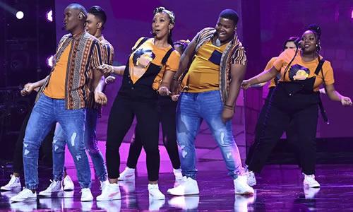Idols SA 2021 'Season 17' Episode 8