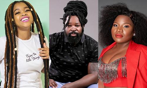 Idols SA 2021 'Season 17' Top 10 Reveal Guest Performers, Boohle, Big Zulu and Makhadzi